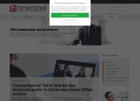blog.braintool.com
