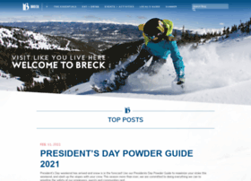 blog.breckenridge.com
