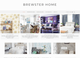blog.brewsterwallcovering.com