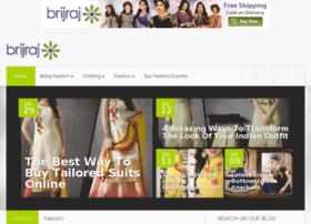 blog.brijraj.com