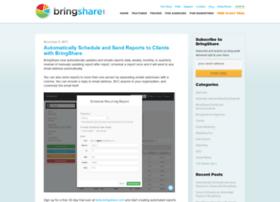 blog.bringshare.com