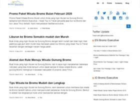 blog.bromoexecutive.com