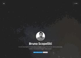 blog.brunoscopelliti.com