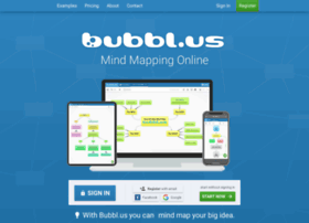 blog.bubbl.us