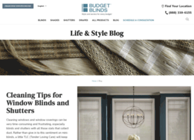 blog.budgetblinds.com