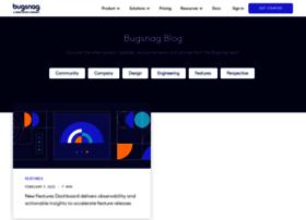 blog.bugsnag.com