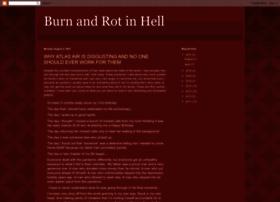 blog.burnandrotinhell.com