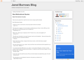 blog.burrowsapps.com