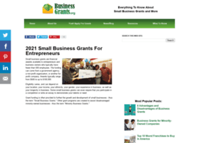 blog.businessgrants.org