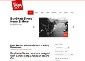 blog.buyskateshoes.com