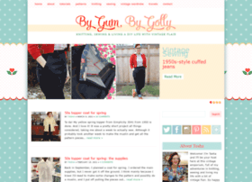 blog.bygumbygolly.com