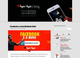 blog.byteabyte.com.br