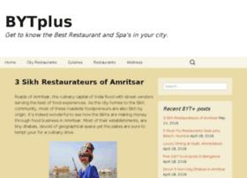 blog.bytplus.com