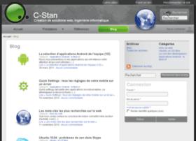 blog.c-stan.fr