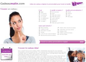 blog.cadeaumalin.com