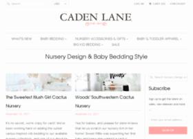 blog.cadenlane.com