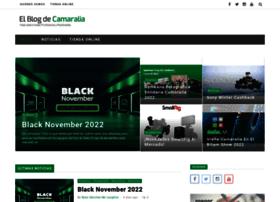 blog.camaralia.com