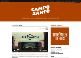 blog.camposanto.com