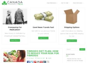 blog.canadapharmacy.com