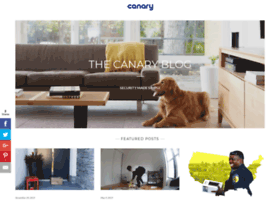 blog.canary.is