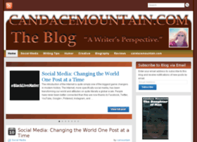 blog.candacemountain.com