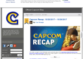blog.capcom.com