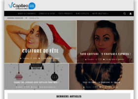 blog.capilleo.com