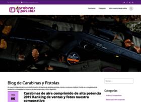 blog.carabinasypistolas.com