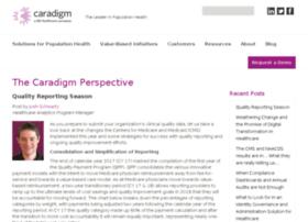 blog.caradigm.com