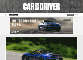 blog.caranddriver.com