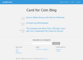blog.cardforcoin.com