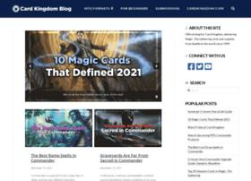 blog.cardkingdom.com