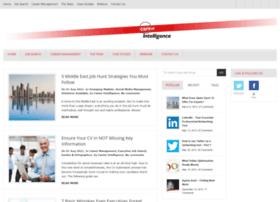 blog.careerintelligence.com