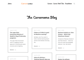 blog.careersome.com