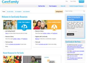 blog.carefamily.com