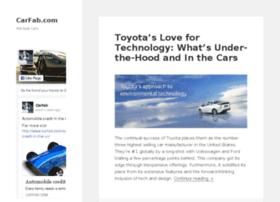 blog.carfab.com