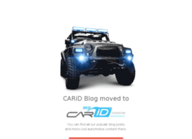 blog.carid.com