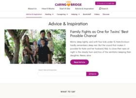 blog.caringbridge.org