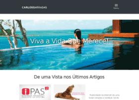 blog.carlosbarradas.com