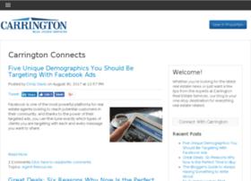blog.carringtonrealestate.com