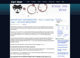 blog.cartviper.com