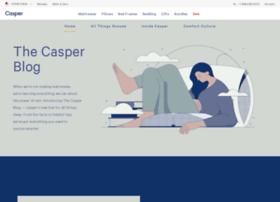 blog.caspersleep.com