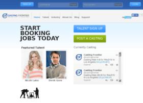 blog.castingfrontier.com