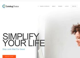 blog.catalogchoice.org