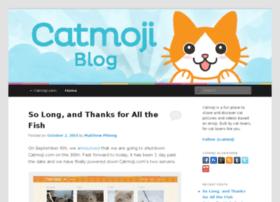 blog.catmoji.com
