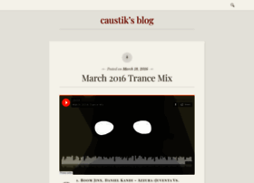 blog.caustik.com