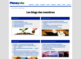 blog.cbanque.com