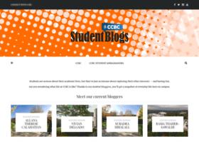 blog.ccbcmd.edu