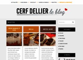 blog.cerfdellier.com