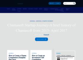blog.chamasoft.com